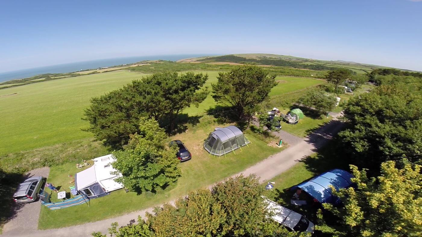 5 Star camping and touring Caravan Park
