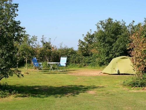 Spacious Camping Pitches